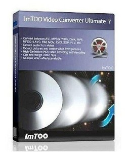 ImTOO Video Converter Ultimate 7.0.0.1121 Rus & Portable by Snow Русский яз ...