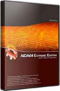 AIDA64 Extreme Edition 2.00.1734 Beta