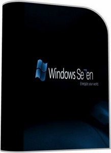 Windows 7 SP1 Ultimate x86 OEM Edition by Dj HAY (2011/RUS)