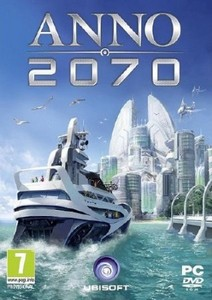 Anno 2070 Deluxe Edition v1.0.1.6234 (2011/PC/RUS/RePack)  by R.G.ReCoding