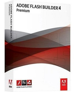 Adobe Flash Builder v.4.6 Premium (x86/x64/RU/EN) by m0nkrus