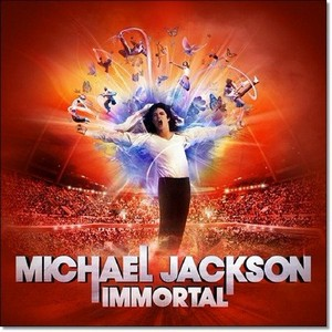 Michael Jackson - Immortal [Deluxe Edition] 2 CD (2011)