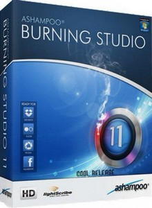 Ashampoo Burning Studio 11 v11.0.2.9