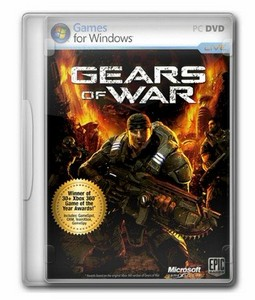 Gears off War - (2007/RUS/ENG). RePack by- R.G. Element Arts