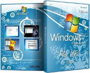 Windows 7 Ultimate SP1 Plus WPI 64 bit By StartSoft 22.12.11 ( 2011/RUS )