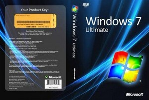 Microsoft Windows 7 Ultimate SP1 7601.17514 x64 RTM