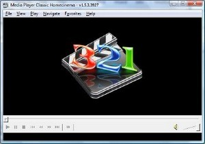 Media Player Classic HomeCinema 1.5.3.3927 (x86/x64)