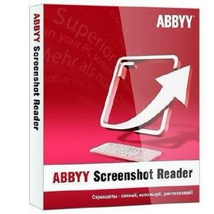 ABBYY Screenshot Reader 9.0.0.1331 RePack/UnaTTended/Portable by Strelec