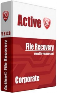 Active File Recovery Corporate 8.2.0.0
