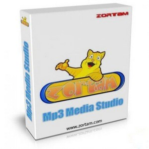 Zortam Mp3 Media Studio Pro 13.10