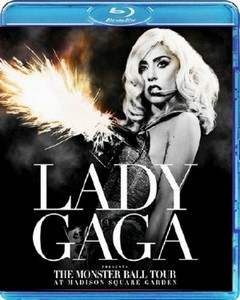 Lady Gaga Presents: The Monster Ball Tour at Madison Square Garden (2011) B ...