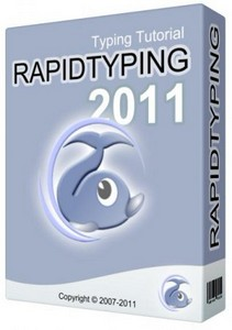 Rapid Typing Tutor 4.3.2 RuS + Portable
