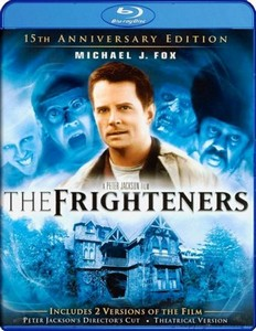 Страшилы / The Frighteners (Director's Cut) (1996) HDRip + BDRip-AVC(720p)  ...
