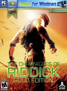 The Chronicles of Riddick: Assault on Dark Athena [GOLD Edition] (2009/RUS/ ...