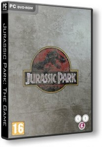 Jurassic Park: The Game (2011/PC/Rus/Repack)