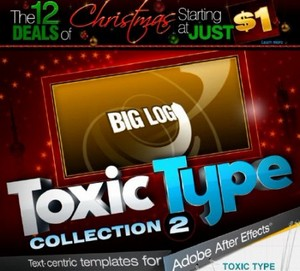 Toxic Type Collection 2
