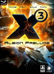 X3: Albion Prelude + X3: Terran Conflict v3.1.1 (2011/Rus/Eng/Repack by Dum ...
