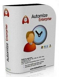 HiTek Software Automize v9.12 Enterprise