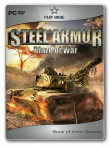 Steel Armor: Blaze of War (2011/RUS Repack от R.G.Packers)