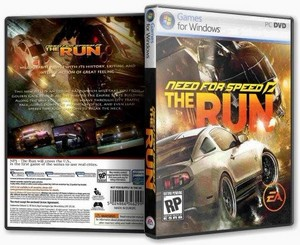 Need for Speed The Run (2011/RUS/ENG RePack by R.G. Механики)