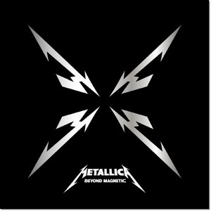 Metallica. Beyond Magnetic [EP] (2011) FLAC