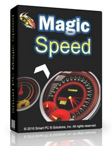 Smart PC Solutions Magic Speed v3.8 DC20120104
