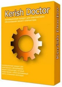 Kerish Doctor 2012 4.30 (RUS)