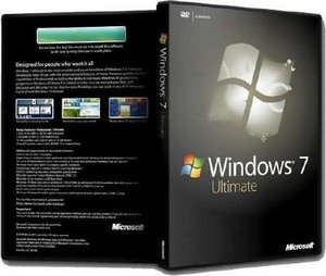 Windows 7 Ultimate SP1 WPI By StartSoft 32bit