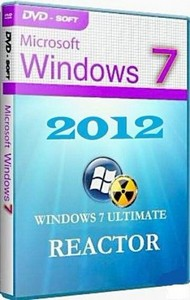 windows 7 ultimate x86 FULL REACTOR 2012