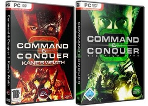 Command and Conquer 3: Complete Edition (2008/RUS/ENG/Lossless Repack by R. ...