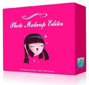 Photo Makeup Editor 1.85 + Portable