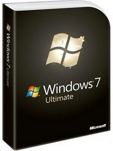 Windows 7 Ultimate SP1 By StartSoft x32 x64 v 5.1.12 (RUS)