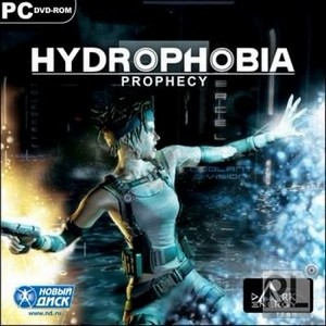 Hydrophobia: Prophecy (2011/RUS/RePack by Fenixx)