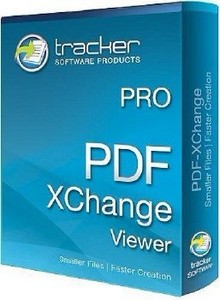 PDF-XChange Viewer PRO 2.5.201.0 Portable ML Rus by Pokerlord