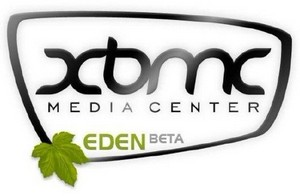 XBMC Media Center 11.0 Eden Beta 2 (RUS/2012)