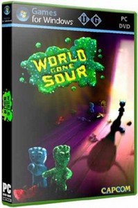 World Gone Sour (2011/PC/RUS/ENG/RePack)  by SxSxL v.1.0.9.24564