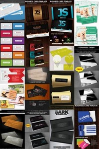 Business Cards Super Pack