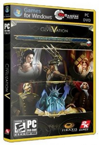 Sid Meier's Civilization? V: Золотое издание (2011/PC/RePack/Rus) by R.G. U ...