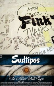 Font collection of Sudtipos,YouWorkForThem