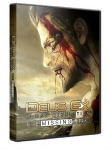 Deus Ex: Human Revolution – The Missing Link (2011/PC/Rus/RePack) by R.G.Cr ...