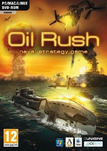 Oil Rush(2012/RUS/ENG/RePack R.G.UniGamers)