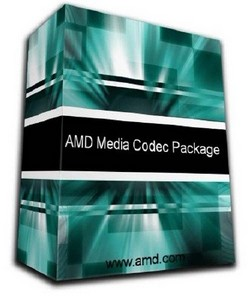 AMD Media Codec Package 11.12