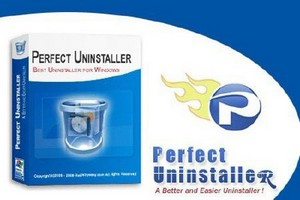 Perfect Uninstaller 6.3.3.9 Datecode 03.02.2012
