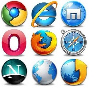 Browsers Pack Portable Update 05.02.2012 г