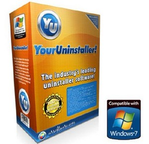 Your Uninstaller! 7.4.2012.01 Datecode 06.02.2012