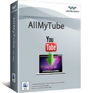 Wondershare AllMyTube 2.1.1.0 + Portable