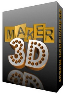 Aurora 3D Animation Maker 12.02091353 RePack Portable