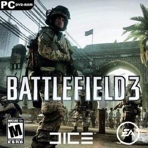 Battlefield 3 (2011/RUS/RePack by R.G.UniGamers)