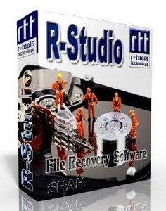 R-Studio 5.4 Build 134577 (x86;x64) Corporate Edition RePack by Boomer
