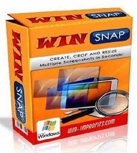 NTWind WinSnap 4.0.3 Rus RePack by Boomer(x32+x64)